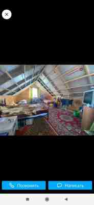Здравствуйте,дом (дача 6х6) хочу мансардный